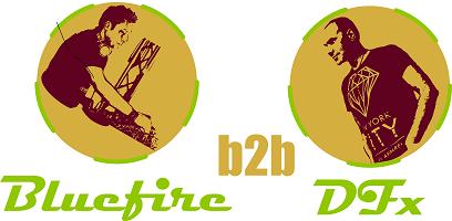 Bluefire b2b DFx