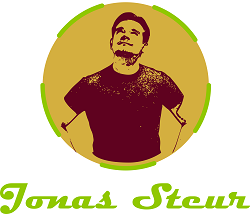 Jonas Steur (aka Estuera)