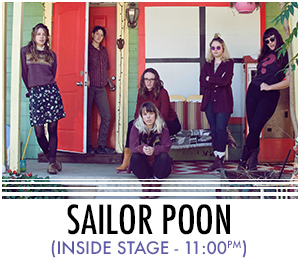 Sailor Poon