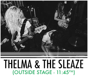 Thelma and the Sleaze