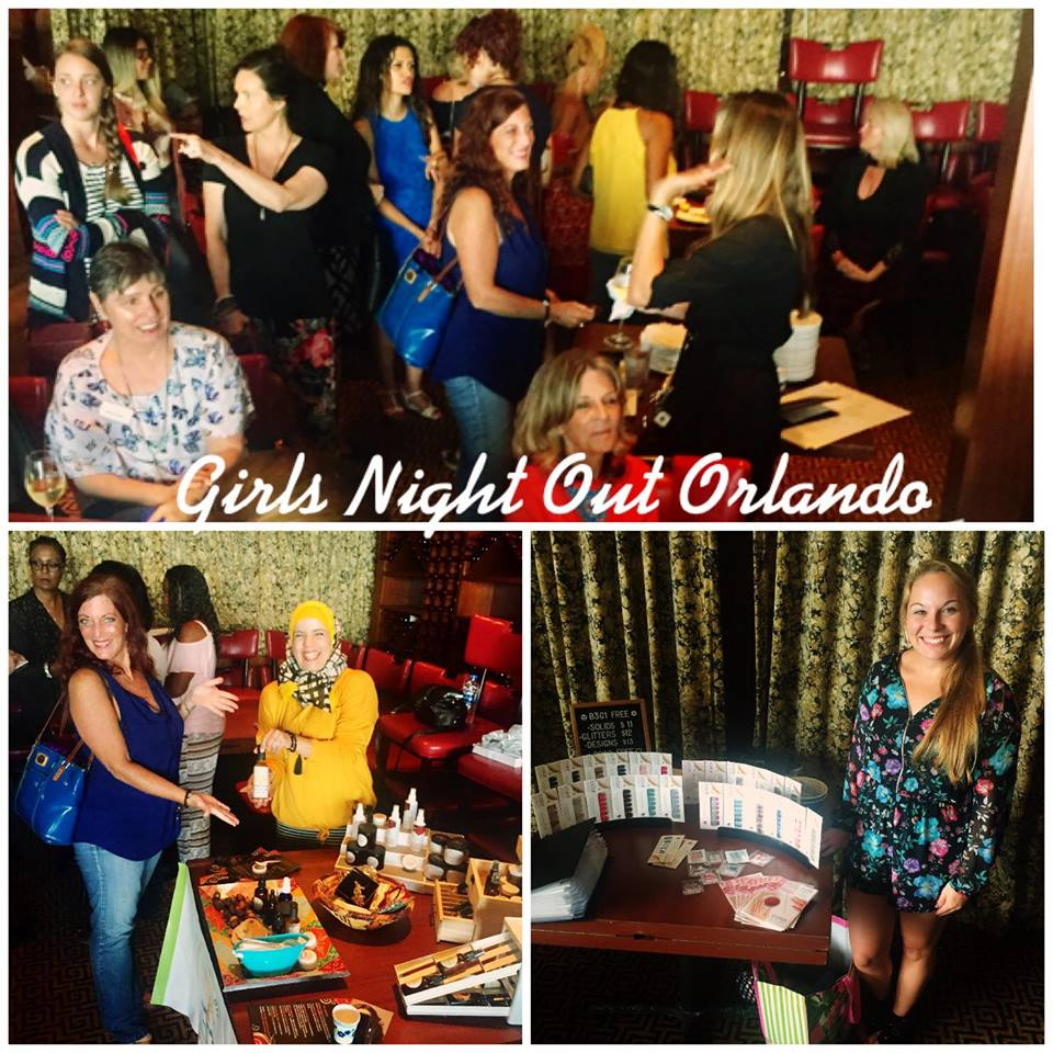 GNO Networking Seasons group