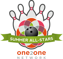 O2O Summer All-Stars Bowling Party