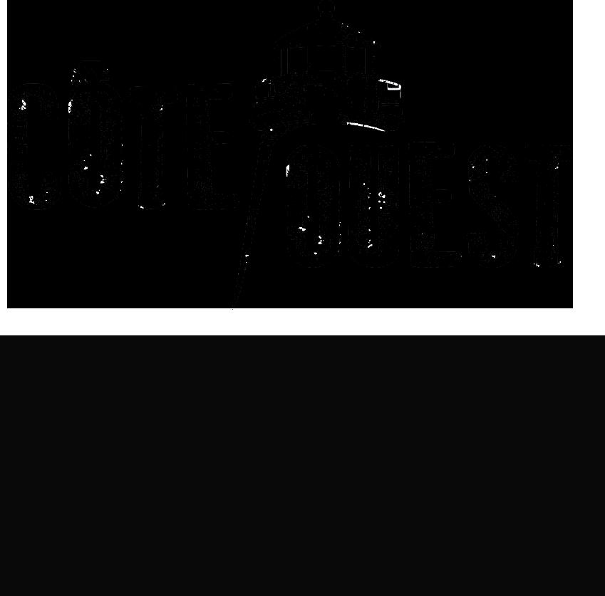 logo hotel  cote ouest