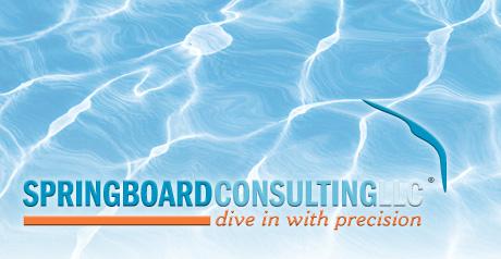 Springboard Consulting logo