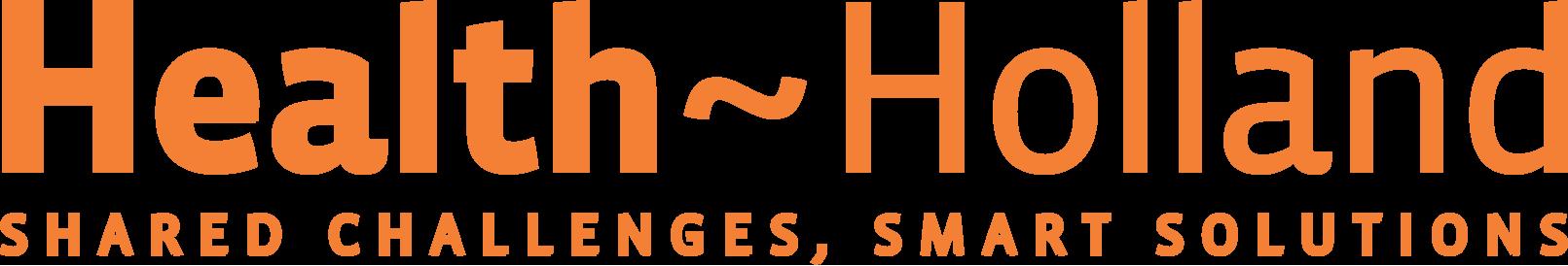Health Holland logo