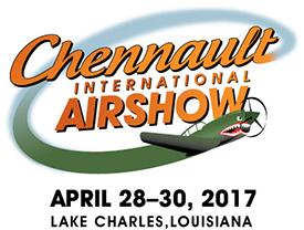 Chennault International Airshow April 28–30, 2017