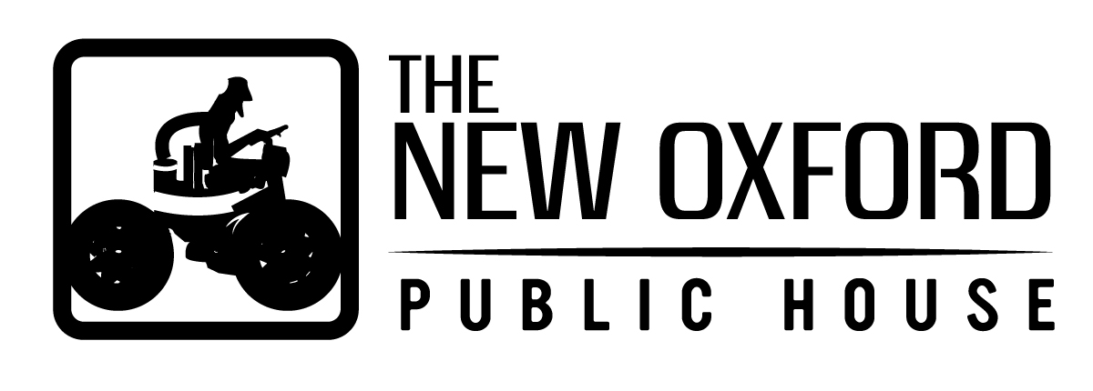 New Oxford Pub logo