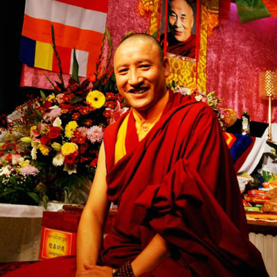 Khenpo Tsering Tashi
