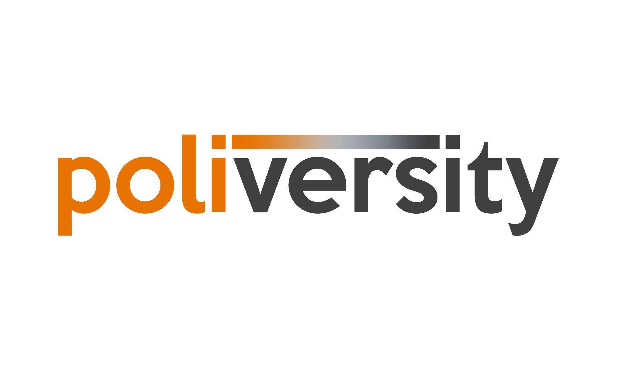 Poliversity logo