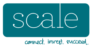 Scale Angels logo