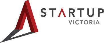 Startup Vic logo