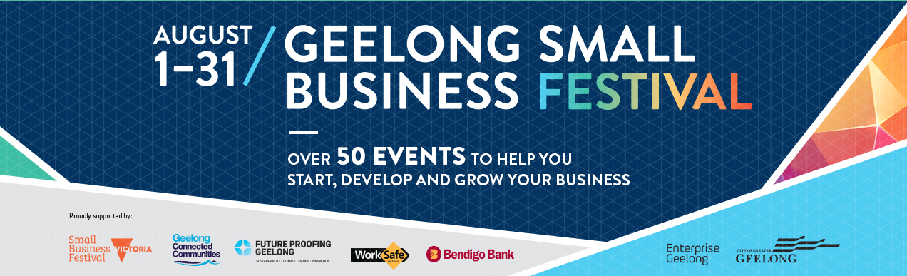 Geelong Small Business Festival Official Celebrations