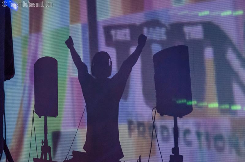 WORLD CLASS DJS