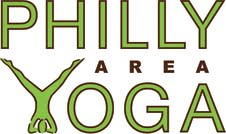 logo for Philly Area Yoga