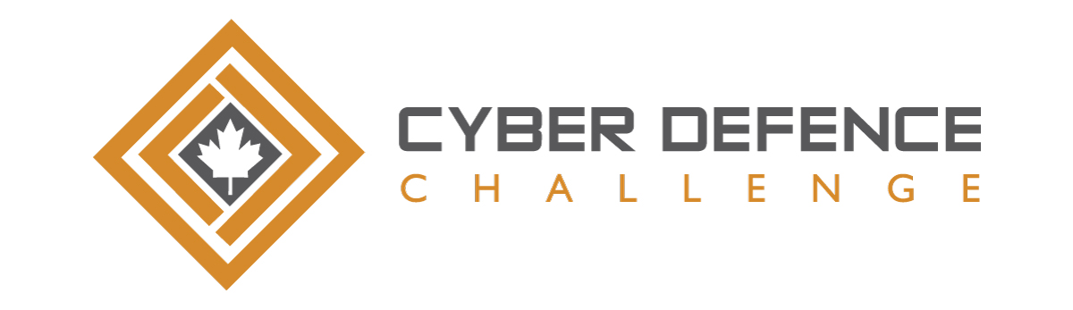 Canadian Cyber Defence Challenge (CCDC) Symbol