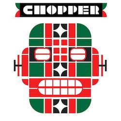 chopper tiki bar