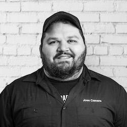 Jose from Virago Nashville