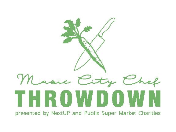 Music City Chef Throwdown 2019 and Publix Super Markets