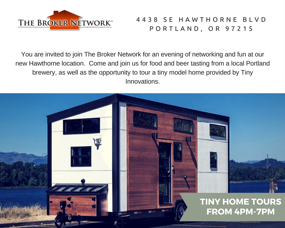 The Broker Network Open House