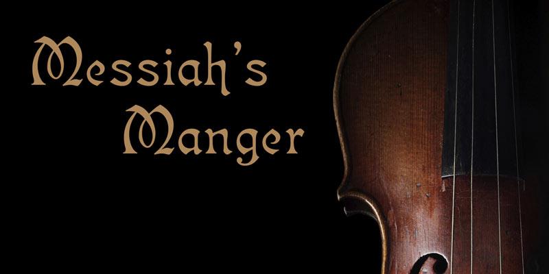 Messiah's Manger