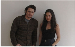 Laurel Nakadate and James Franco: Three Performances in...