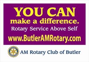 JAZZ FESTIVAL Hosted by Butler AM Rotary