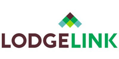 lodgelink logo