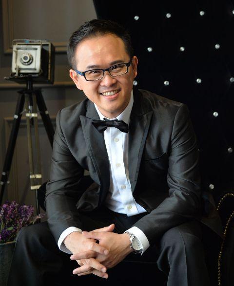David Poh