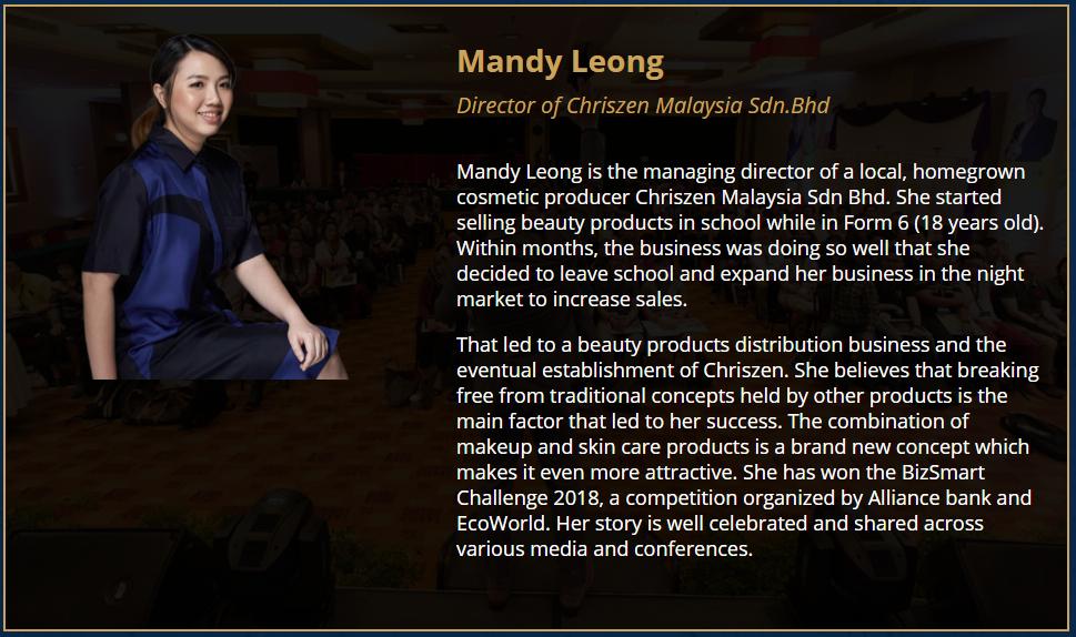 Mandy Leong