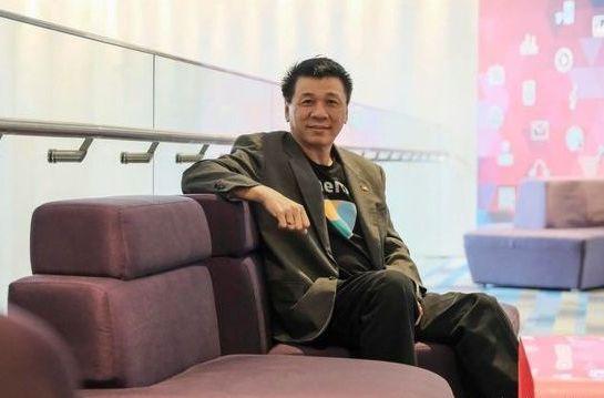 Stephen Chian NEM