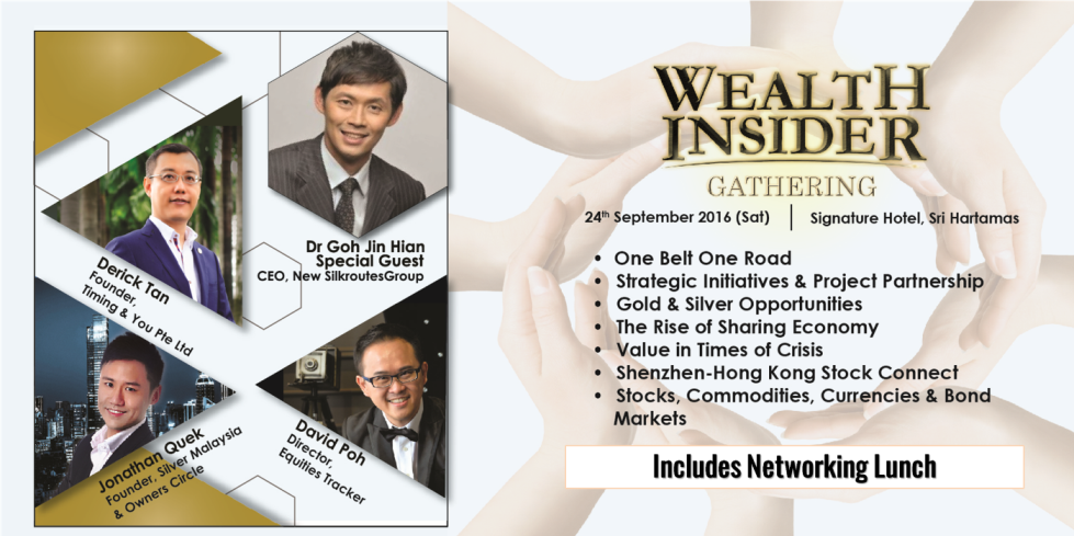 Wealth Insider Gathering