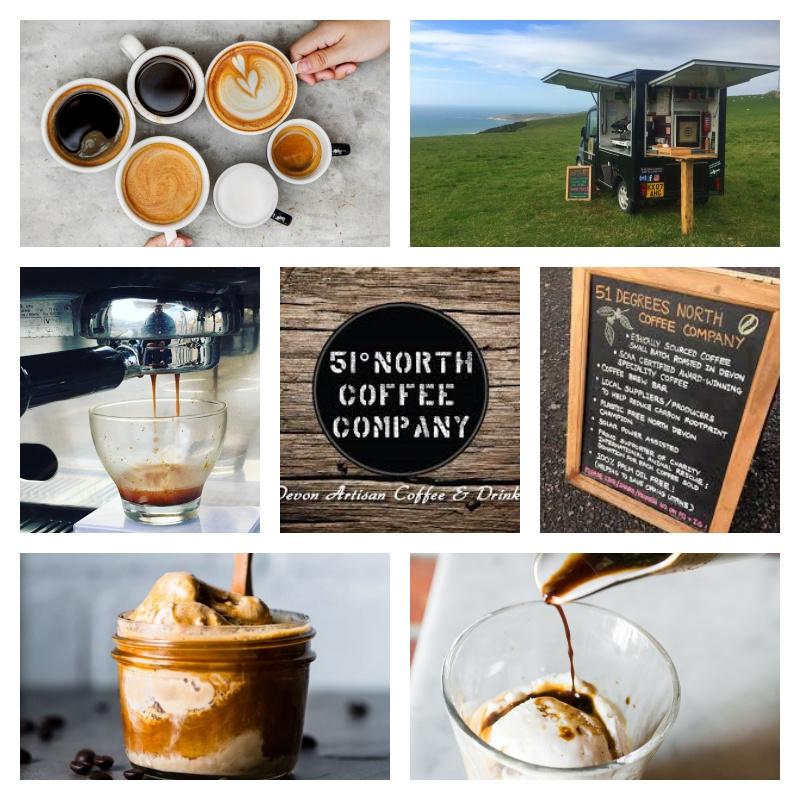 Coffee & Affagola