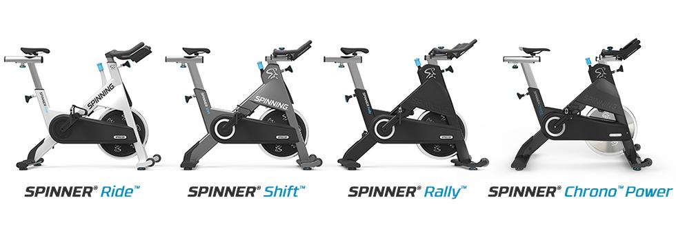 Spinner Bikes