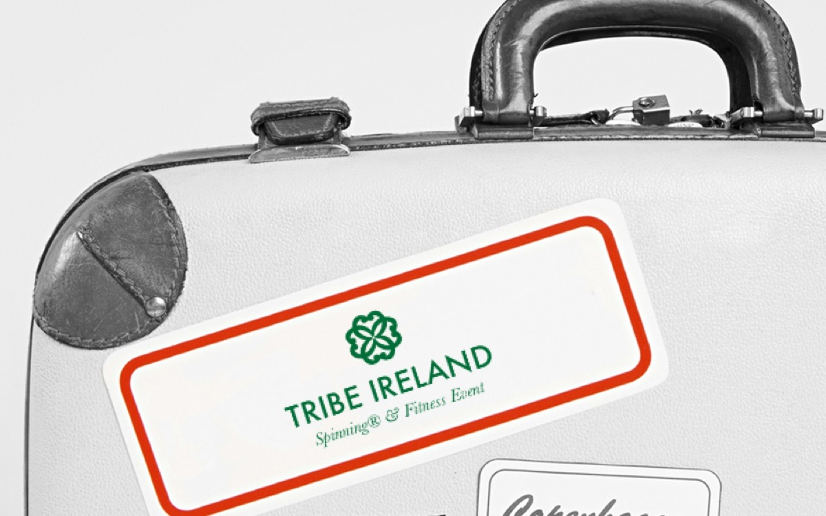 tribe ireland bag