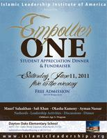 EmpowerOne Student Appreciation Dinner & Fundraiser...