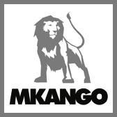 Mkango logo
