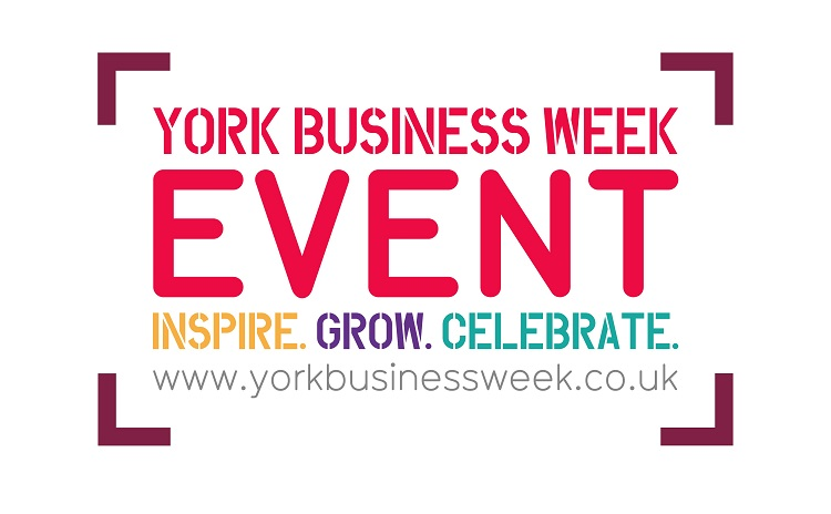 York Business Week Logo