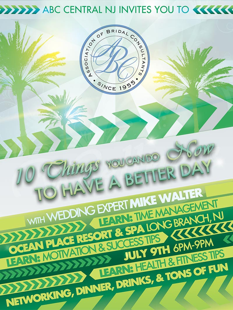 ABC July 9th Event