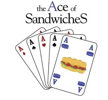 The Ace of Sandwiches