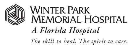 Winter Park Memorial Hospital Baby Place Academy