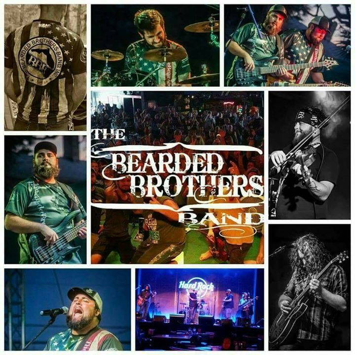 Bearded Brothers Band