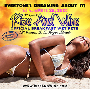 Rize and Wine - April 29. 2018 - COMING SOON!!