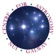 Centre for Astronomy, NUI Galway