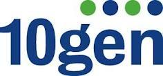 10Gen Logo