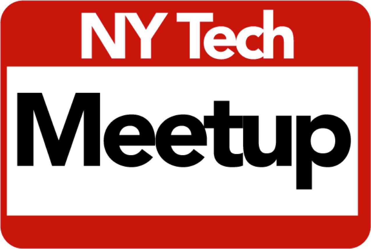 NY Tech Meetup Logo