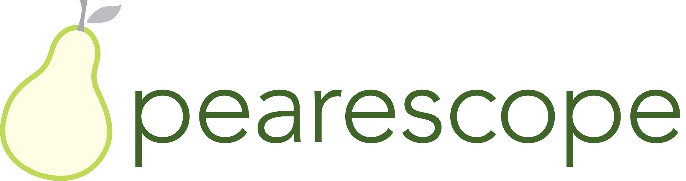 Pearescope Logo