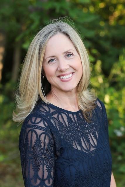 Cheryl Jones photo