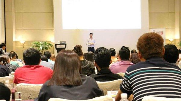 IMF Seminar in Asia