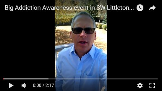 Video for the Navigating the Addiction Event