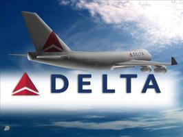 DELTA FLIGHTS WINTER EXHALE
